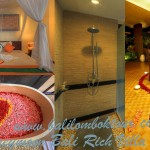 Paket Honeymoon Bali Rich Villa Ubud