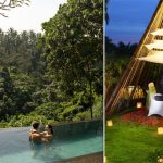 Paket Honeymoon Kamandalu Resort Ubud