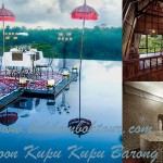 Paket Honeymoon Kupu Kupu Barong Ubud