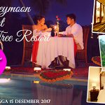 Paket Honeymoon Ashoka Tree Resort Ubud