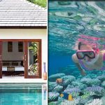 Paket Honeymoon Kebun Villa Private Pool Lombok